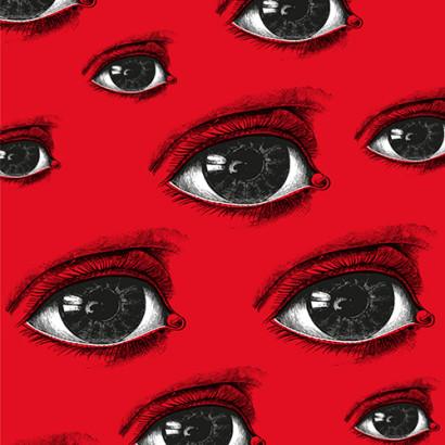 modulo text occhi